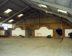Kent Livery Yard Stables